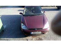 Cheap ford focus £425