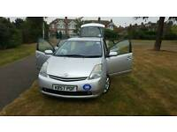 Pco Toyota Prious T4 2008 (57),Long Mot,CD changer,Cruise,Full Service History only £3190