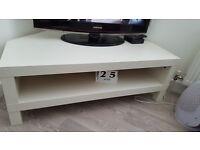 Ikea corner tv unit