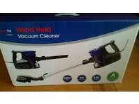 VALET PRO HAND HELD VAC BY GIANI