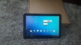 MOTOROLA xoom tablet 10.1 inch 32GB