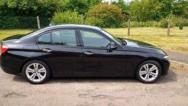 FANSTATIC VALUE & GREAT LOOKING BMW 320d Sport
