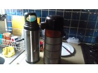 Thermo flask 2 litre
