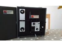 Kodak Instamatic Movie Projector