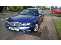 Rover 75 SE CDTI TOURER estate for sale