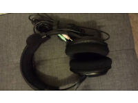 Turtle Beach Gaming Headset