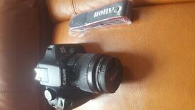 Canon DSLR 4000D
