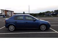 Vauxhall Astra 1.6 i Twinport 16v Sport 5dr
