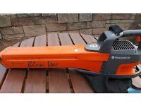 Husqvarna Blow & Vacuum 240V