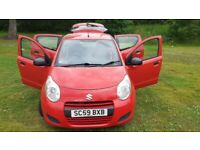 Super economical 74 Miles/Gallon Extremely Low Mileage Reliable car £20 Tax Cut car's cost by 60%