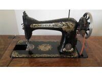 Singer Vintage Sawing Machine