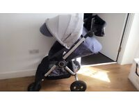 Stokke scoot in slate blue for 250
