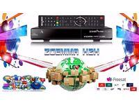 ZGEMMA H2H HD BOX