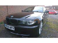 BMW. 330 CI SPORT
