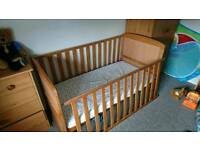 Cot / Toddler Bed