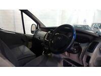 Vauxhall vaviro