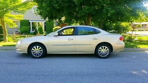 2009 Buick Allure CXL P.LEATHER Heated seats ,Certified