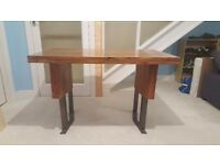 Wooden Table/ Desk
