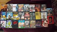 Dvds Great Deal! That70Show Entire Series, Simpsons, SoA, Dex