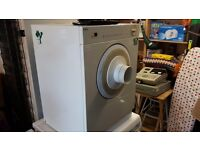 Creda Counter Top Tumble Dryer 3kg
