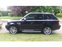 Land Rover Range Rover 2.7 Diesel