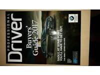 Professional Driver Magazine's