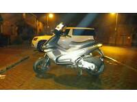 CLEAN GILERA VX 125 FOR SALE OR SWAPS 1400 ONO