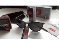LADIES RAYBANS SUNGLASSES WOMENS COLLECTION + PAYPAL WELCOME garden