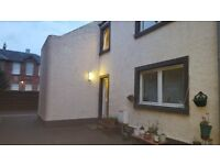 BRIGHT AND SPACIOUS 1 BED FLAT IN NORTH BERWICK