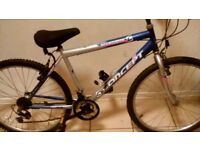 Men's Mountain Bike Excellent Condition £20