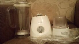Juicer and Mixer For Sale