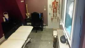 Treatment Room for Rent