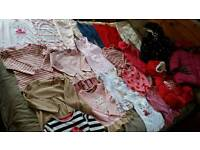Girls clothing bundle age 18-24 months (1.5 - 2 years)
