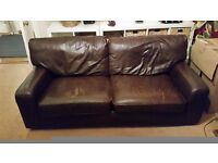Marks and Spencer 3 seater couch