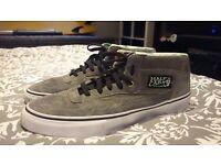 Vans halfcab pro shoes