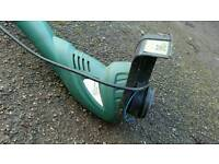Grass electric trimmer
