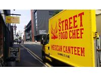 Delivery Driver needed for a growing catering business