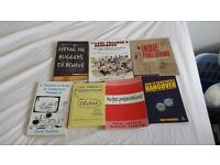 Newly qualified teaching books