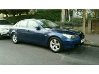 BMW 530D E60 spare or repair