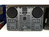 M-audio xponent twin mixer