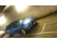 BMW 330D 3.0 M Sports