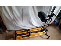 Nordic Track 6000 Ski / Walker Exercise Machine - Local Delivery