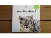 Mac OSX Snow Leopard 10.6