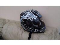 RST Bike helmet