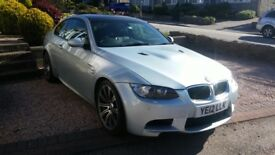 2012 BMW M3 4.0L DCT COUPE