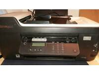 Lexmark interpret S405 All-in-one printer wifi