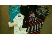 Jane Norman bundle size 10/ 12