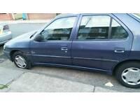 Peugeot 306 petrol