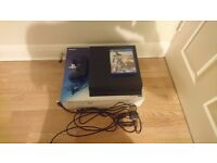 Sony Playstation 4 with Battlefield 4