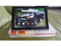 "LENOVO YOGA Book Laptop/ Tablet""!! 10.1in Full HD Touchscreen 4GB RAM/ 64GB Storage - Gunmetal Grey"